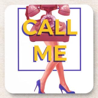 Call Me Coaster