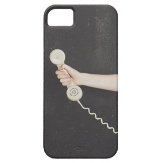 Call Me! iPhone 5 Covers