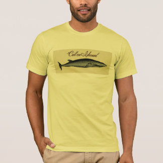 Call Me Ishmael T-Shirt