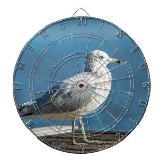 Call me M.Seagull Dartboard