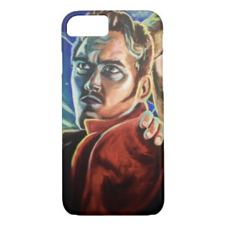 Call Me Starlord iPhone 7 Case