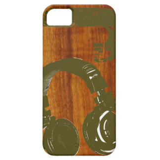 call the DJ iPhone 5 Cases