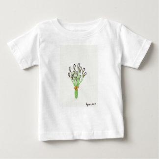 Calla Lilies Baby T-Shirt