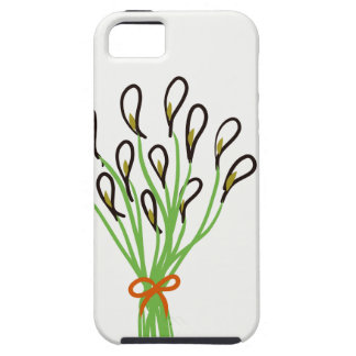 Calla Lilies Case For The iPhone 5