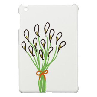 Calla Lilies Cover For The iPad Mini