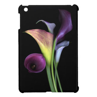 Calla Lilies iPad Mini Case