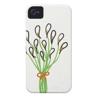 Calla Lilies iPhone 4 Case