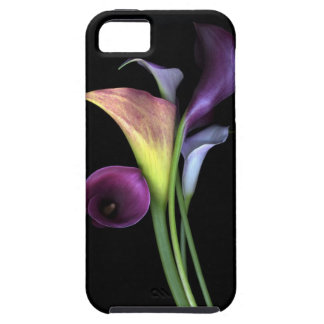 Calla Lilies iPhone 5 Vibe Case