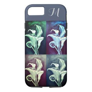 Calla Lillies iPhone 8/7 Case