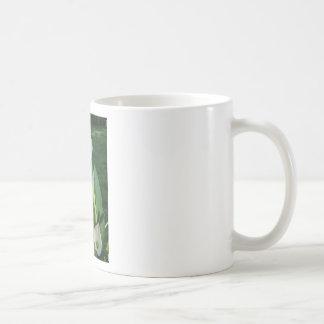 Calla Lillies (white) Coffee Mug