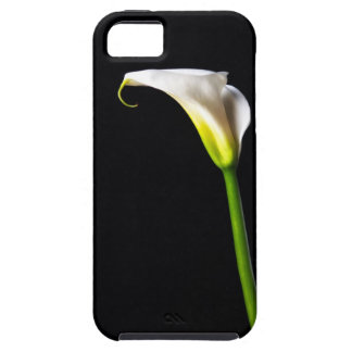 Calla Lily Case For The iPhone 5