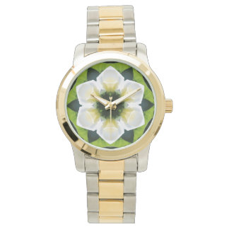 Calla Lily Watch