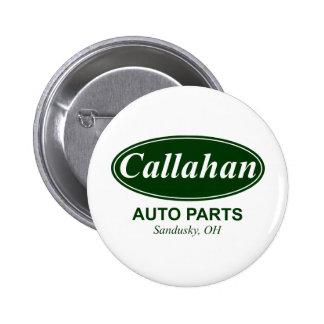 Callahan Auto Parts Pin