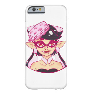 Callie! Barely There iPhone 6 Case