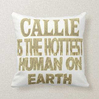 Callie Pillow