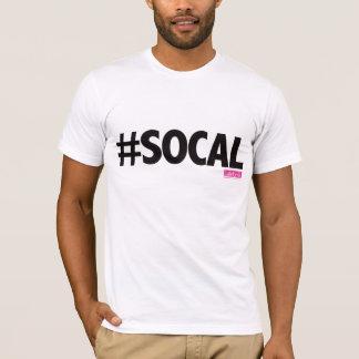 Calliefornia™-#SOCAL T-Shirt