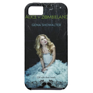 Calling Alice in Zombieland. iPhone 5 Case