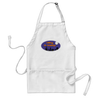 calling dr. bombay standard apron
