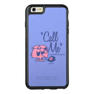 Calling Little Miss Chatterbox OtterBox iPhone 6/6s Plus Case