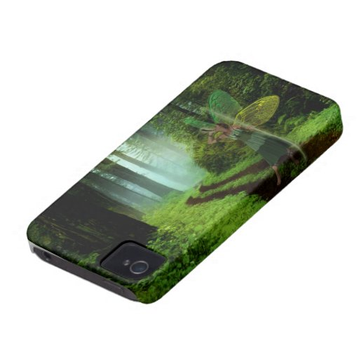 Calling the Fairies Blackberry Bold Case