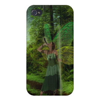Calling the Fairies iPhone 4/4S Covers