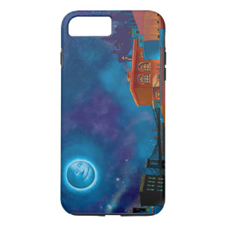 Calling the Moon iPhone 8 Plus/7 Plus Case