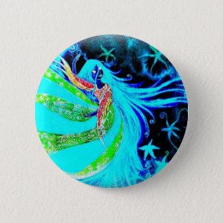 callisto danse néon 2 inch round button