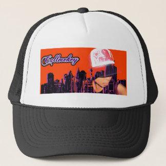 Callmekey Trucker Hat