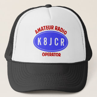 Callsign ball cap