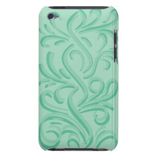 Calm And Serenity iPod Touch Case
