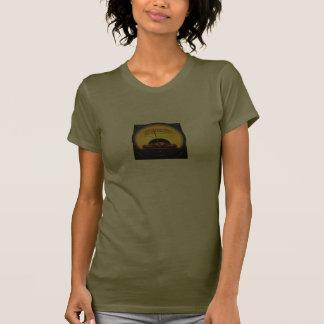 CALM - ANGRY mood-o-meter T Shirt