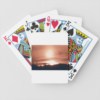 calm before storm.JPG Bicycle Playing Cards