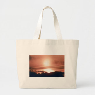 calm before storm.JPG Large Tote Bag