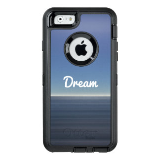 Calm Blue Ocean OtterBox iPhone 6/6s Case
