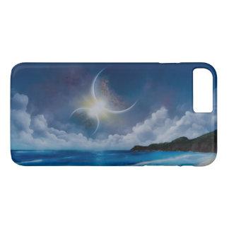 Calm Calamity iPhone 8 Plus/7 Plus Case