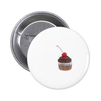 Calm Cupcake Buttons