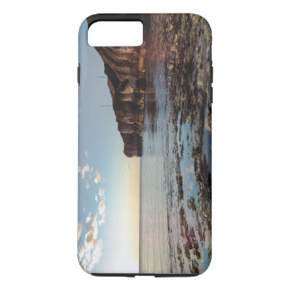 Calm Morning by the Sea Iphone Case