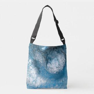 Calm Storm Crossbody Bag