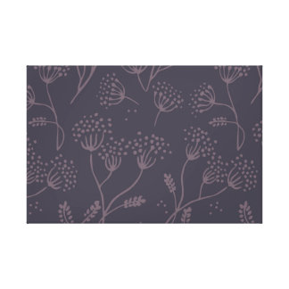 Calm Tops Natural Knowing Gallery Wrap Canvas