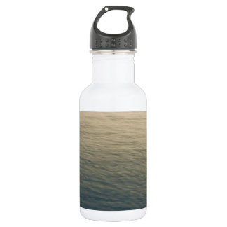 Calm Water At Twilight 532 Ml Water Bottle