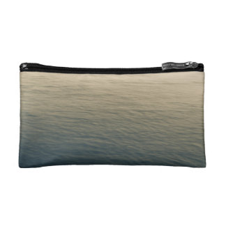 Calm Water At Twilight Makeup Bag
