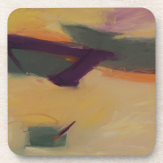 Calm Waters Drink Coaster