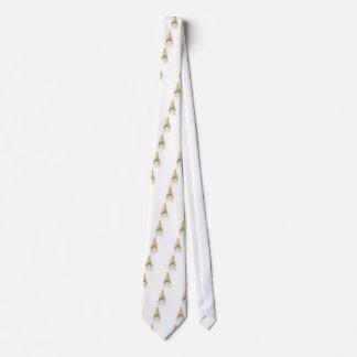Calmar de parapluie cravate customisée