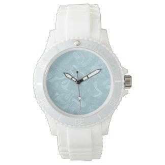 Calming Aqua Watch