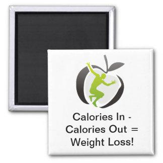 Calorie Reminder Magnet