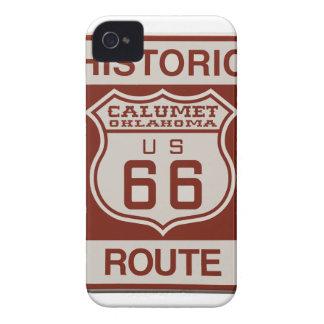 CALUMETOK66 iPhone 4 Case-Mate CASE
