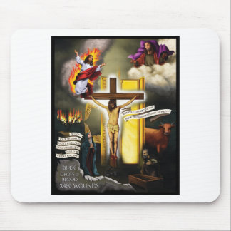 Calvary-Old-Testament-Typology - 12-20-2012 300 DP Mouse Pad