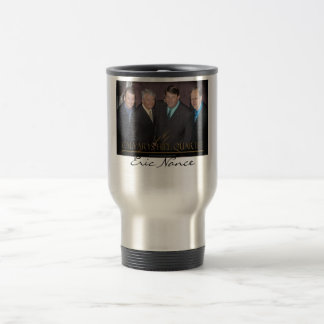 Calvary's Hill Quartet Travel Mug