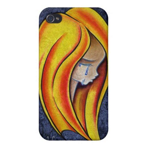 Calvera iPhone 4 Case