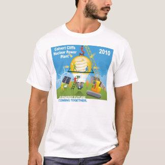Calvert Cliffs 1 T-Shirt